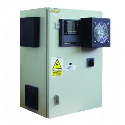 Kompensator nadążny TN50 o mocy 37,5/3x0,83kvar/400V