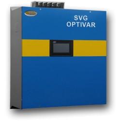 Generator SVG Optivar 20kvar/400V