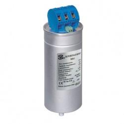 Kondensator gazowy typu MKG 1kvar/400V