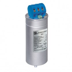 Kondensator gazowy typu MKG 20kvar/480V