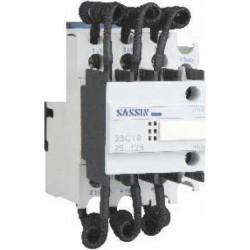 Stycznik do załączania kondensatorów 3SC19-25 (zdolność łączeniowa do 12kvar)